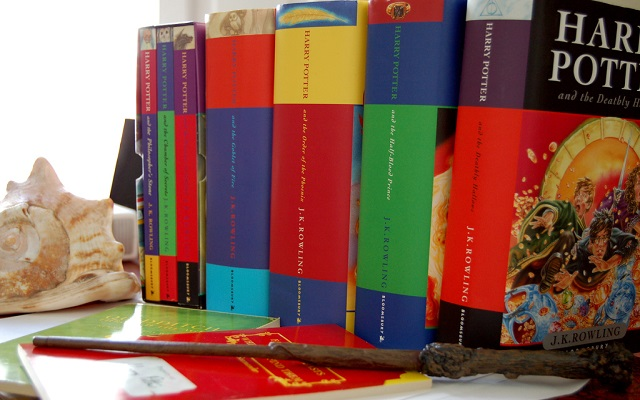 This Rare First Edition Of 'Harry Potter And The Philosopher's Stone' Could Be Worth It's Weight In Galleons