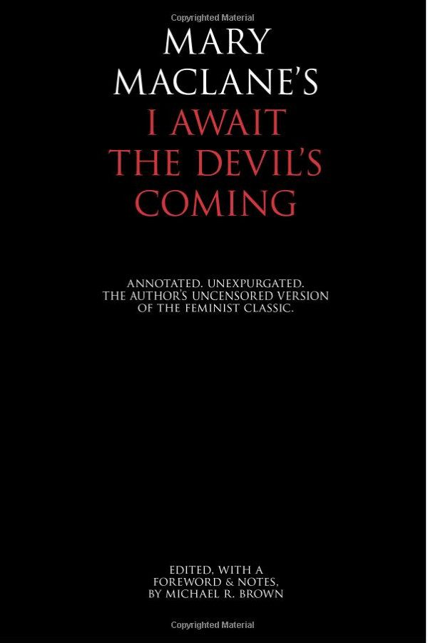 IAwaitTheDevil'sComing
