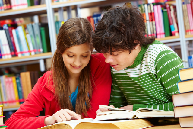 5 Reasons Why Library And Reading Dates Can Be Perfect For You!