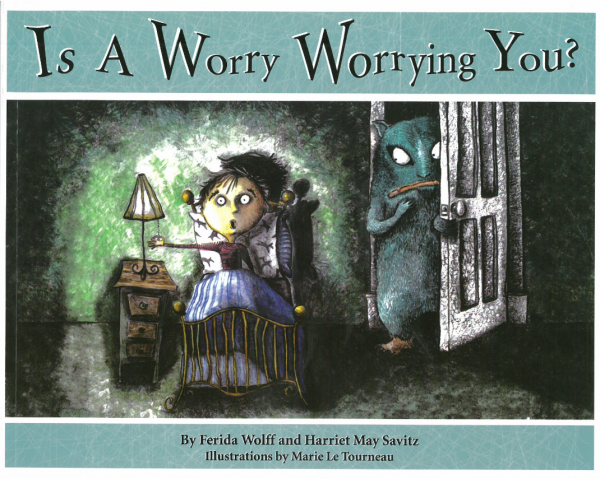 is-a-worry-worrying-you