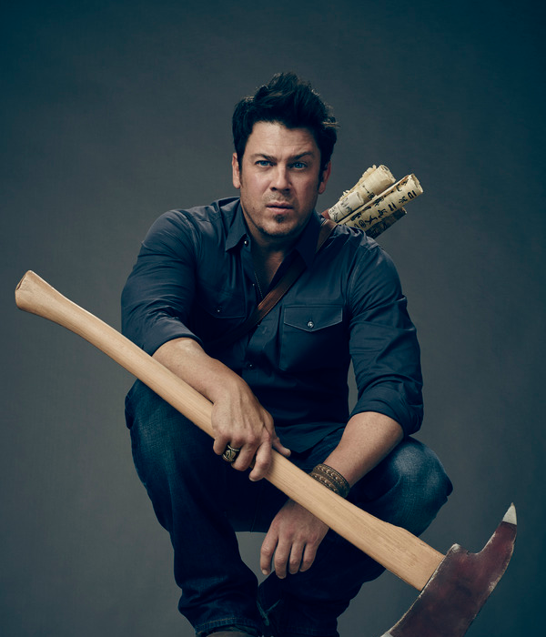 The Librarians wikia