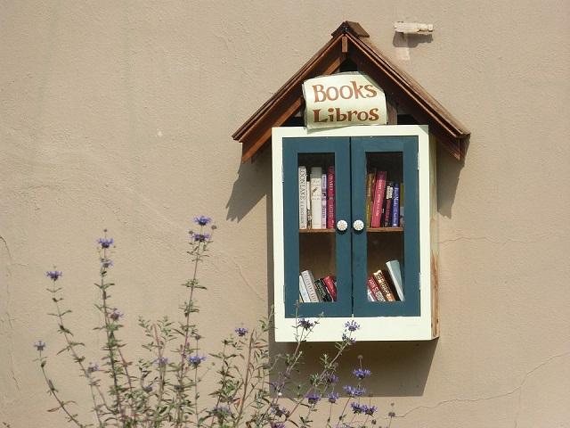 9 Thrifty Ways To Get Free Books
