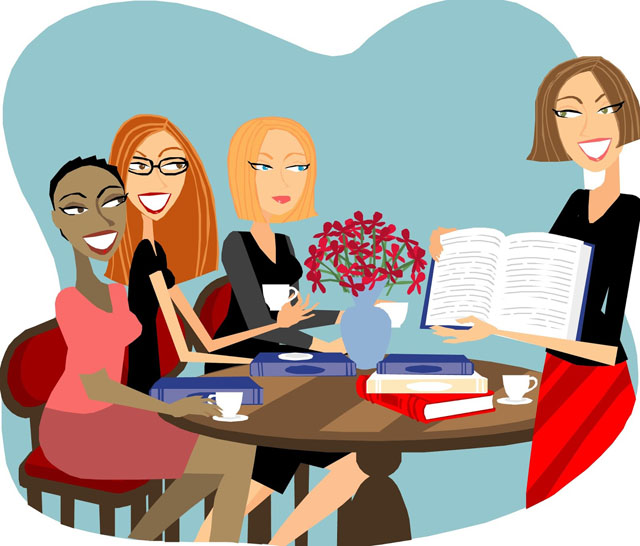 10 Books To Shake Up Your Book Club Experience