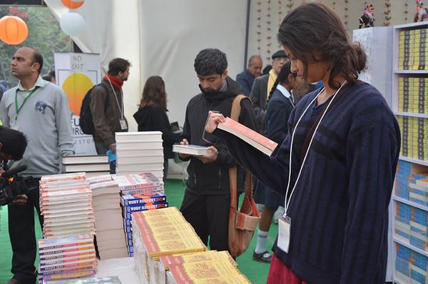 Source: Jaipur Literature Festival