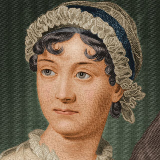 12 Pieces Of Sage Advice From Jane Austen