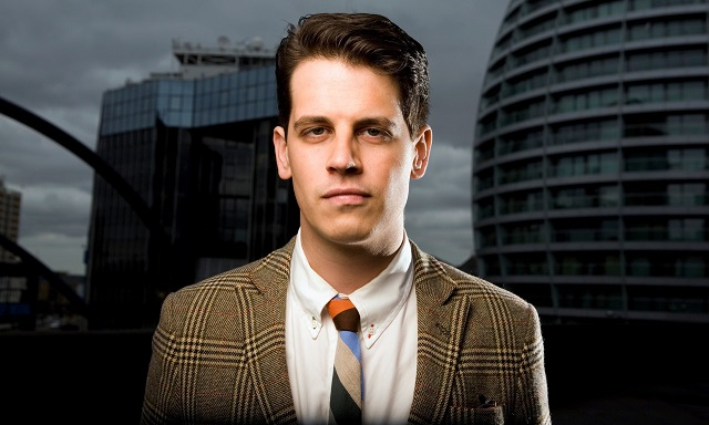 Milo Yiannopoulos Book Deal Sparks Intense Outrage