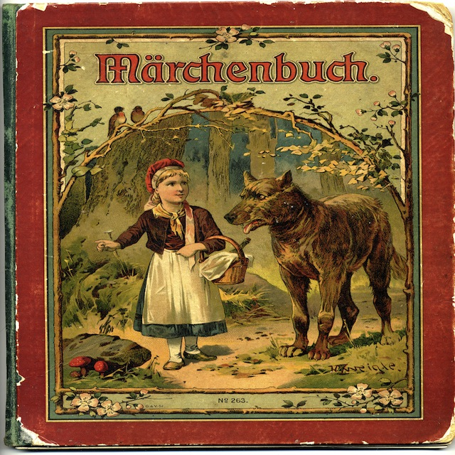 9 Adventurous German Children's Classics