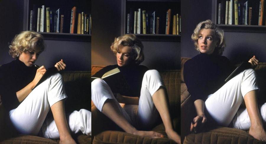 18 Collector's Books to Indulge In If You Love Marilyn Monroe