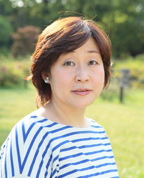 Source: Tokyo International Literary Festival