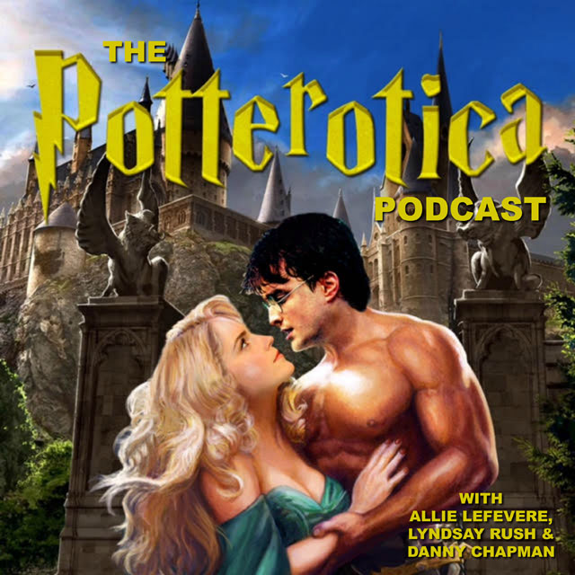 From Potterotica To Pride And Promiscuity: Getting Between The Sheets With Our Favorite Characters