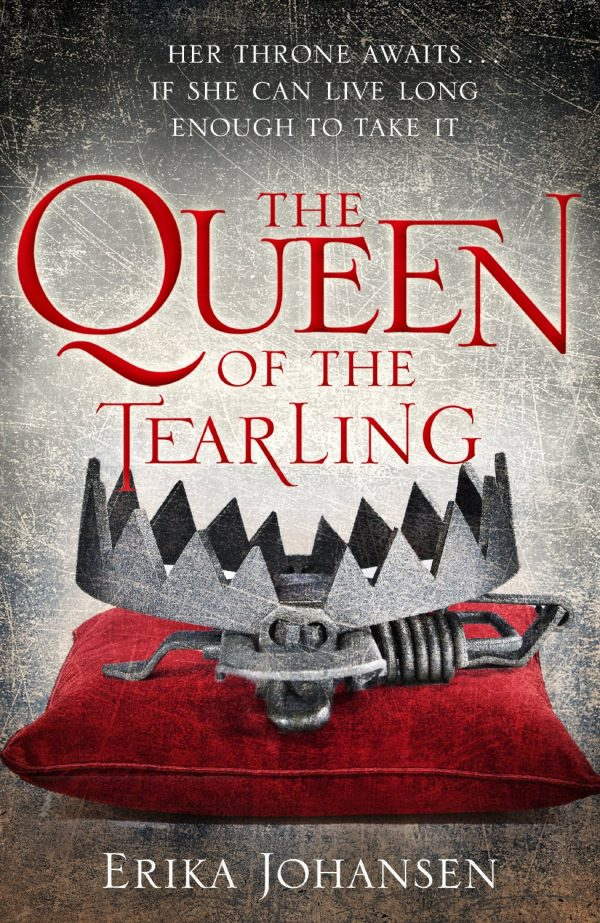 Queen-of-the-Tearling