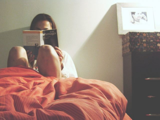 6 Tips For Reading A Book A Week