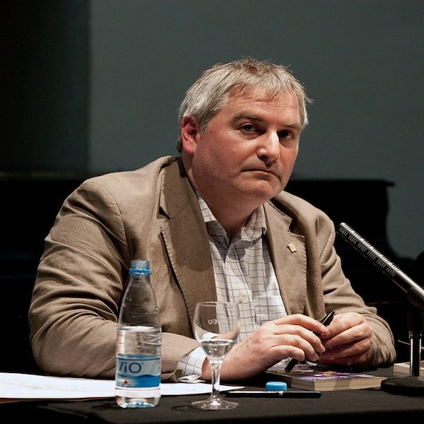 Chris Riddell, Source: WikiMedia