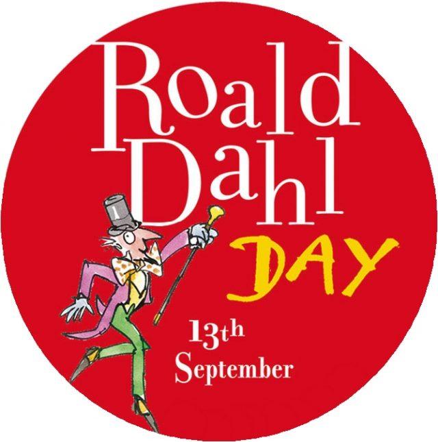 7 Ways to Celebrate Roald Dahl Day 2016
