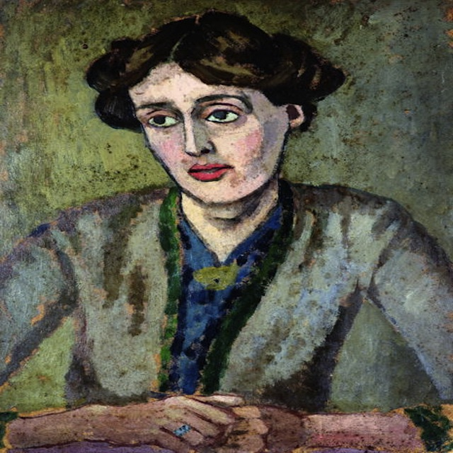 Montreal's Magical Book-Fairy And The Virginia Woolf Surprise