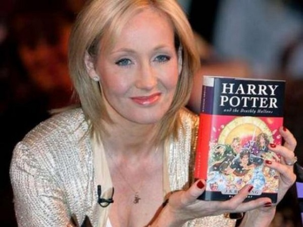 Rowling and HP
