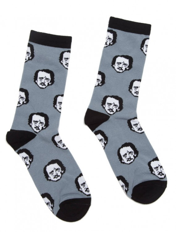 SOCKS-1005_edgar-allan-poe_poe-ka-dot-socks_Socks_1_1024x1024
