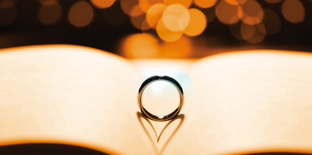 Till Death Do Us Part: 8 Books All About Getting Hitched