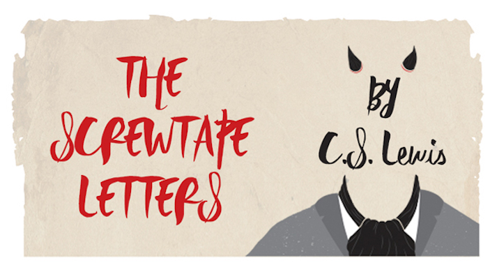 15 Brilliantly Enlightening Quotes From 'The Screwtape Letters' By C.S. Lewis