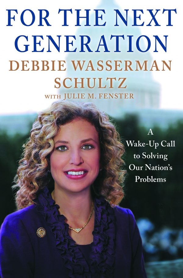 Snap_DebbieWassermanSchultz_bookcover