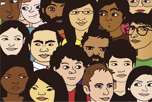 How Different Authors Tackle Diversity In Their Stories