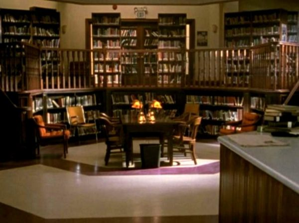 sunnydale_library