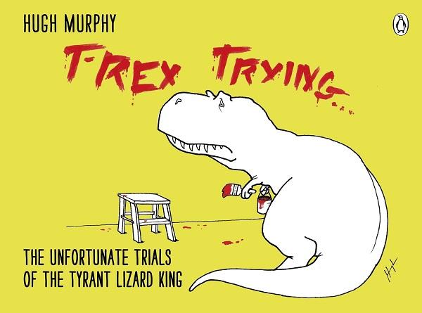 T-Rex memes