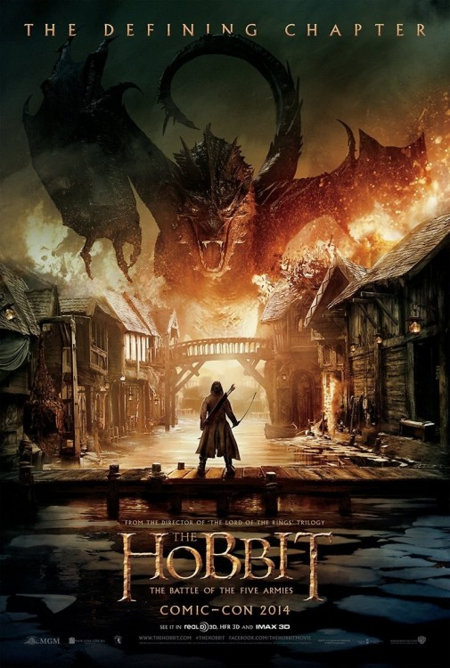 The-Hobbit-3-The-Battle-of-the-Five-Armies-2014-movie-poster