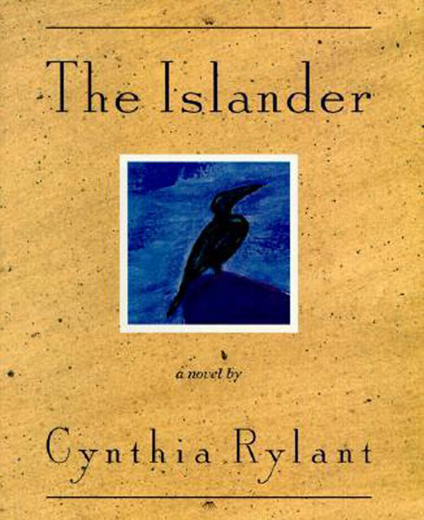 the-islander-9780789424907