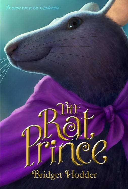 The Rat Prince by Bridget Hodder