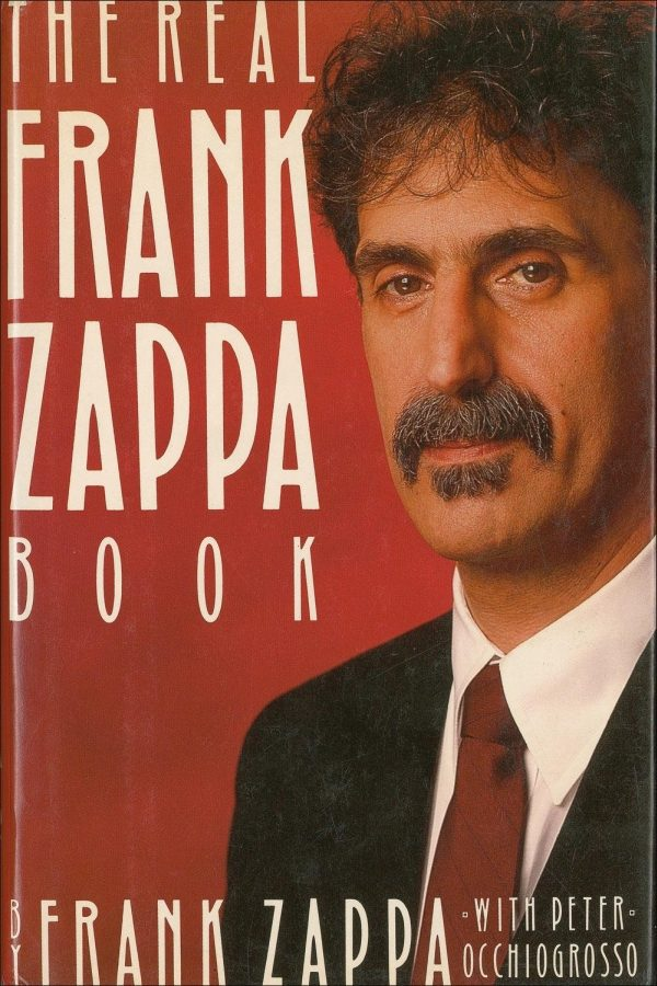 the-real-frank-zappa-book