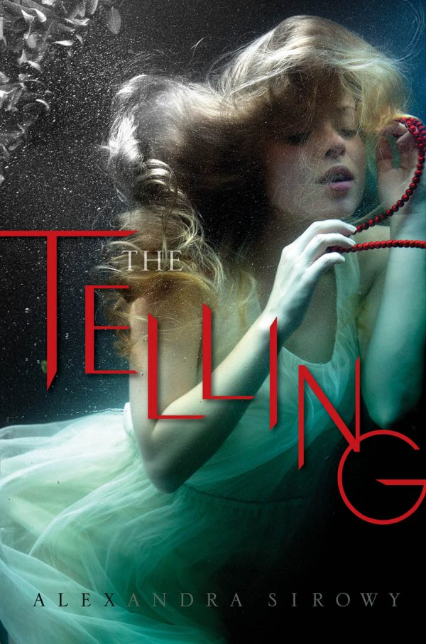 The-Telling-cover
