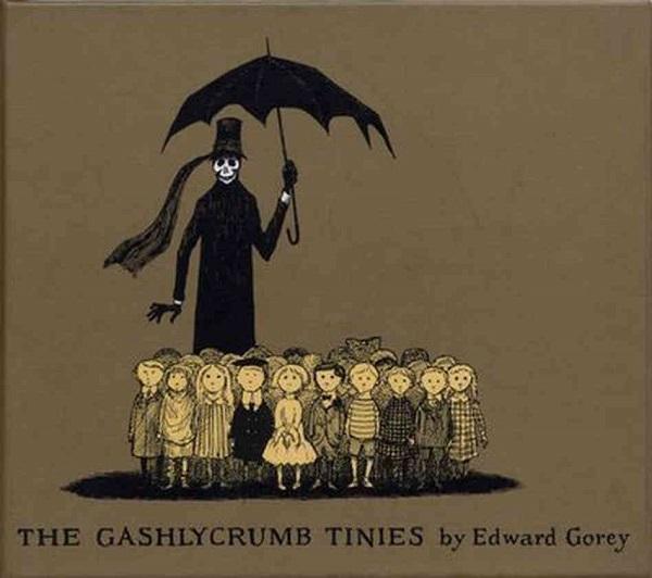 thegashlycrumbtinnies