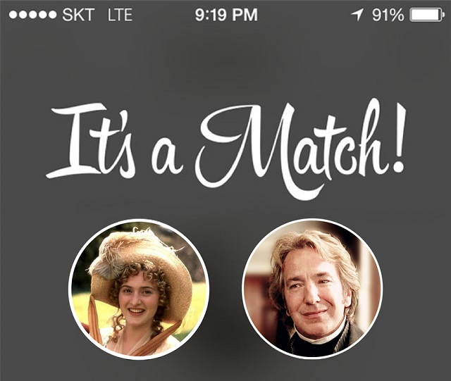 My Governess Thinks I'm Awesome: Online Dating Profiles For 8 Of Your Favorite Characters From Classic Literature