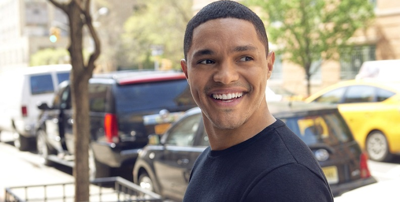 Trevor Noah Shares Some Of His Favorite Books: Here Are All 10 Of Them!