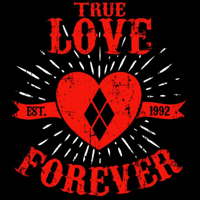 VIDEO: Happy True Love Forever Day