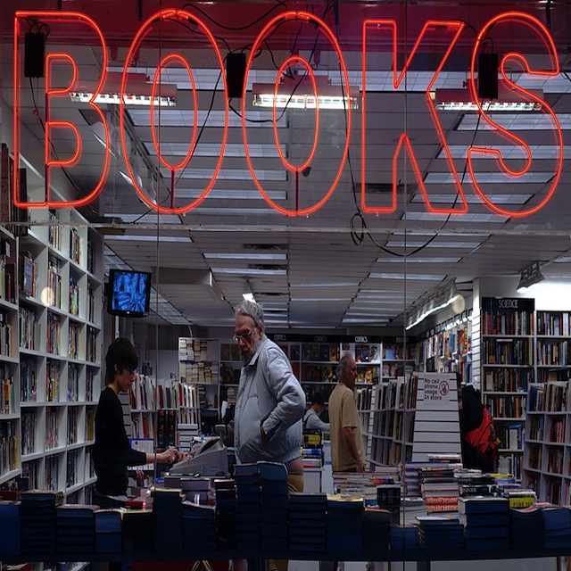 5 Authors And Their Absolute Favorite Bookstores