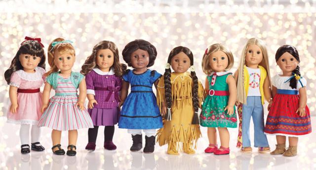 8 Historical Characters Dolls That Prove American Girl Can Still Make Waves In Present Day