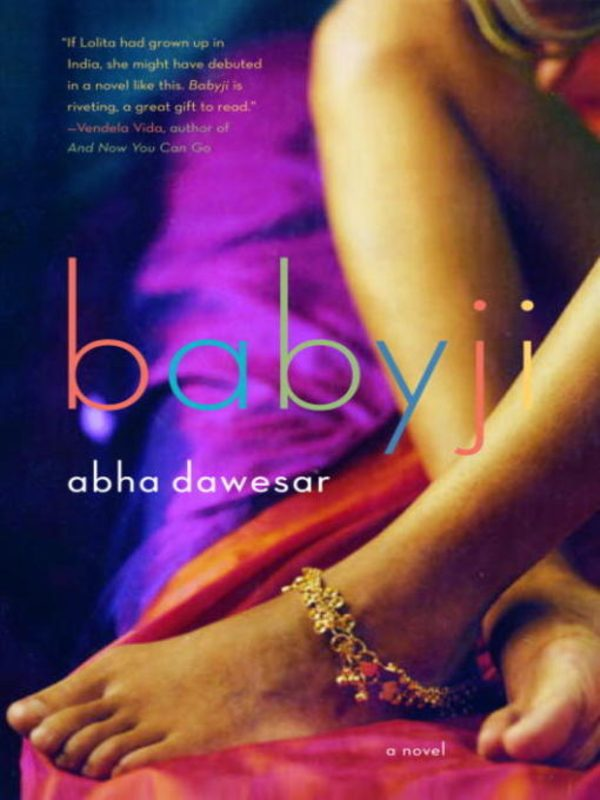 LGBTQ Indian books