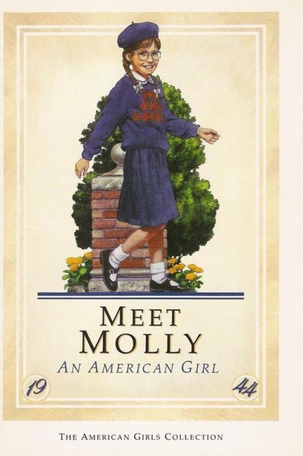 Molly american girl