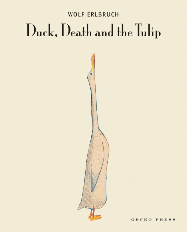 a death duck tulip