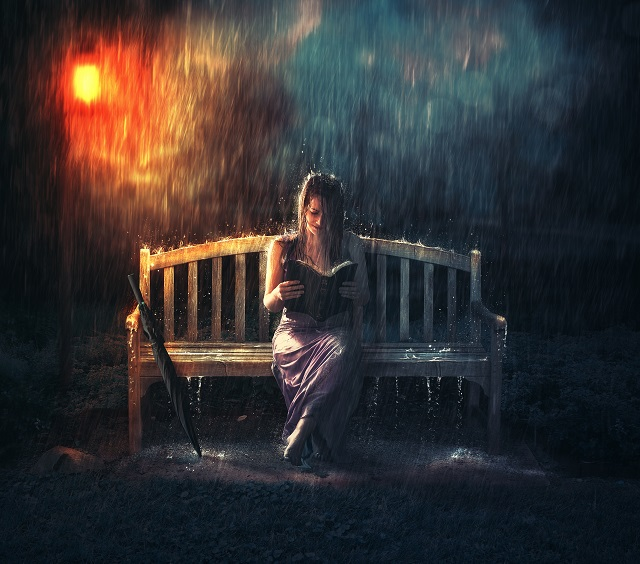 Fictional Forecast: 8 Of The Most Intense Literary Storms