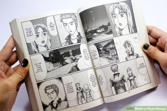 5 Awesome Start-Up Manga Series For Non-Manga Readers