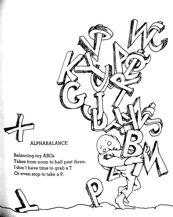 alphabalance