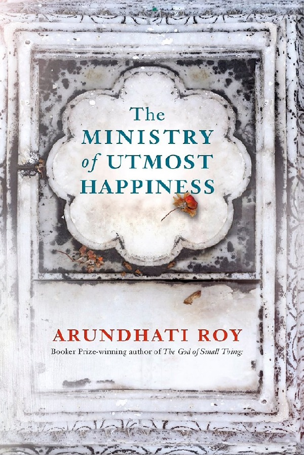 ministry of utmost happiness