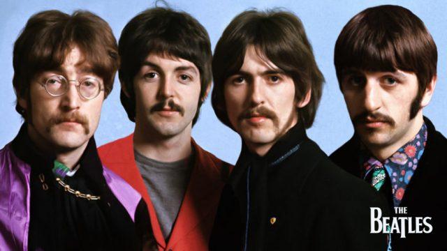 Total Beatlemania: Ten Fabulous Beatles Books