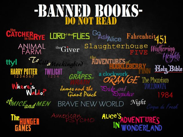 Diversity In Banned Books Week 2016: 15 Of The Best Quotes On Censorship