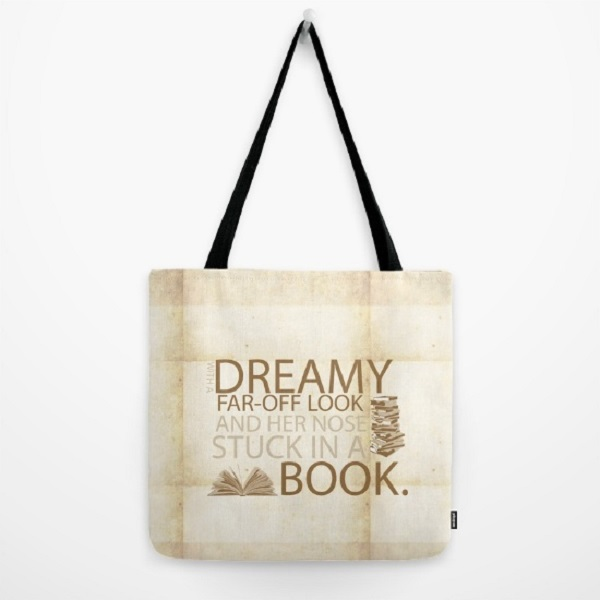 beauty-and-the-beast-with-her-nose-stuck-in-a-book-quote-bags