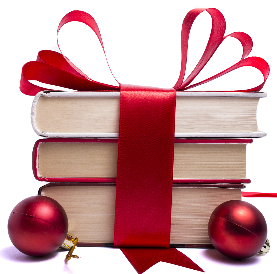5 Ways To Share The Gift Of Reading In Your Community