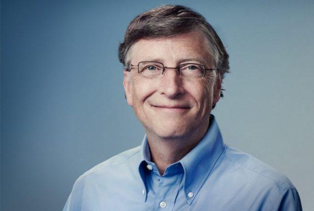 VIDEO: Bill Gates' Favorite Business Book